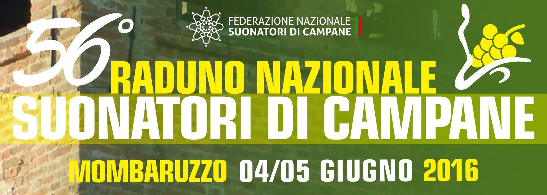 Suono Di Campane A Festa.56 Raduno Nazionale Suonatori Di Campane Campanari Del Monferrato