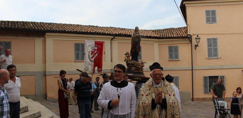 Domenica 22 Luglio Santa Maria Maddalena