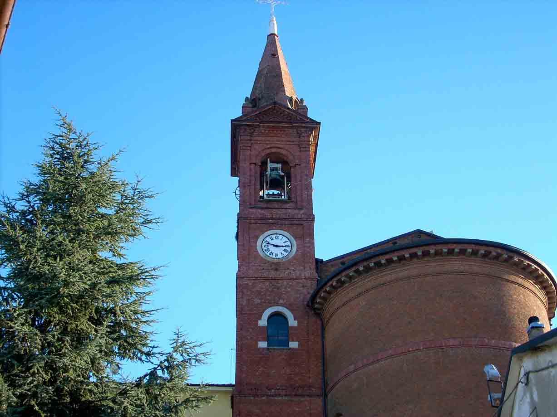 San Andrea Castelrocchero 30 novembre