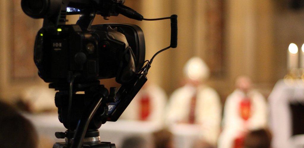 Il raduno in diretta su Diocesi Alessandria TV