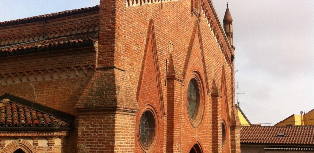 Visita pastorale a Mombaruzzo