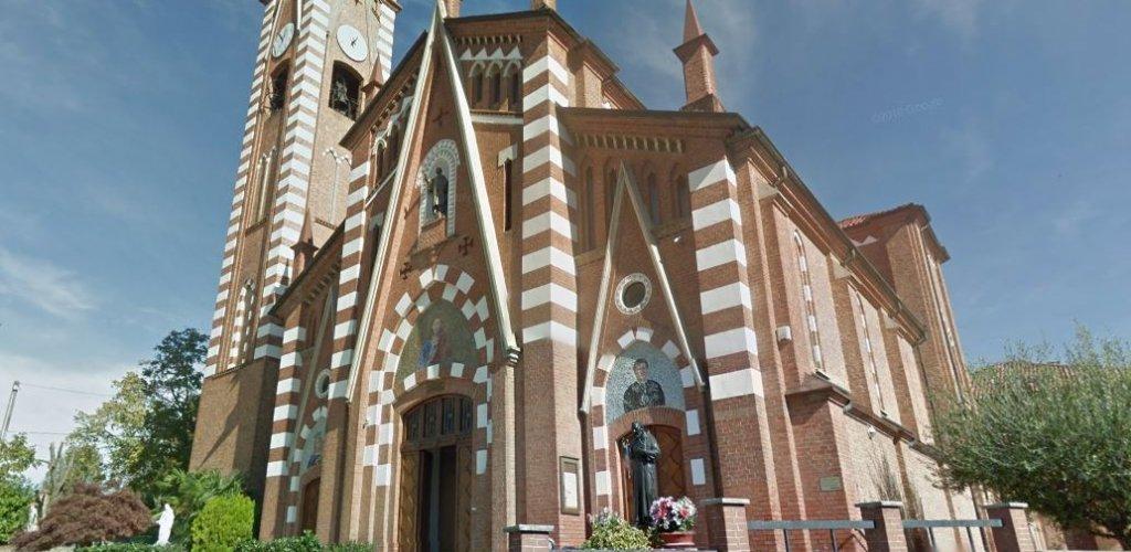 Domenica 29 Luglio Santo Stefano di Montegrosso d'Asti